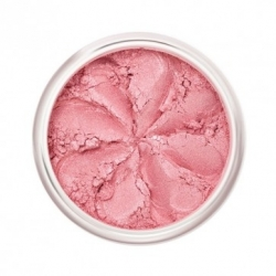 "Blush minéral ""CANDY GIRL"" de LILY LOLO"
