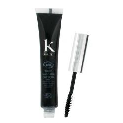 Mascara pour cheveux Châtain moyen - K pour Karité