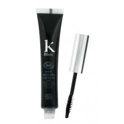 Mascara pour cheveux Châtain foncé - K pour Karité