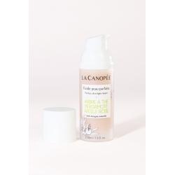 Fluide peau parfaite au teatree, bergamote et argile rose- 50 ml LA CANOPEE