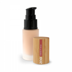 Soie de teint ZAO Make Up - 4 coloris