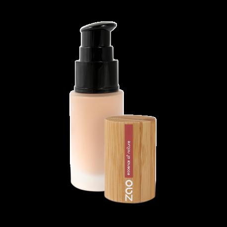 Soie de teint ZAO Make Up - 4 coloris