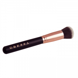 Pinceau Air Focus Foundation Brush Gressa Skin