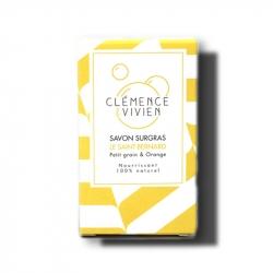 Savon Le Saint-Bernard- 100g - Clémence et Vivien