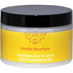 Gommage pour le corps Vanille 150ml - Autour du Bain