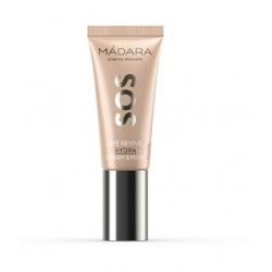 """Crème-Masque Contour des yeux """"SOS"""" -20ml-MADARA"""