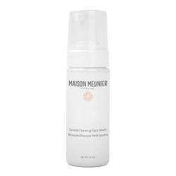 Mousse nettoyante visage à la fleur de frangipanier-150ml- MAISON MEUNIER