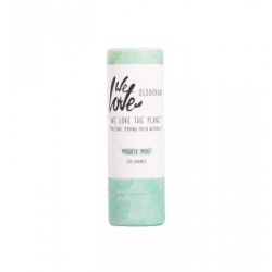 "Déodorant en stick ""MIGHTY MINT"" de We Love The Planet - 65g"