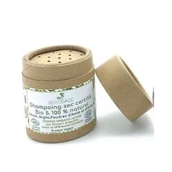 Shampoing sec -Poudrier de 75 g -Dekodacc