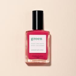 Vernis à ongles Peonie - 15ml - Green Manucurist