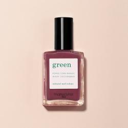 Vernis à ongles Victoria Plum - 15ml - Green Manucurist