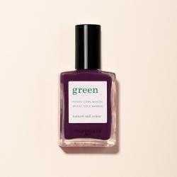 Vernis à ongles Purpel Spinel - 15ml - Green Manucurist