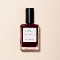 Vernis à ongles Hollyhock - 15ml - Green Manucurist