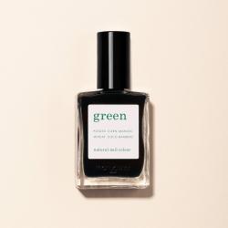 Vernis à ongles Licorice - 15ml - Green Manucurist