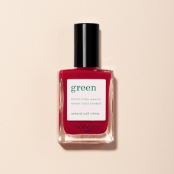 Vernis à ongles Pomegranate - 15ml - Green Manucurist