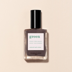 Vernis à ongles Dark Wood - 15ml - Green Manucurist