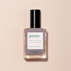Vernis à ongles Grey Agata - 15ml - Green Manucurist