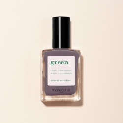 Vernis à ongles Slate - 15ml - Green Manucurist