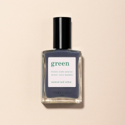 Vernis à ongles Poppy Seed - 15ml - Green Manucurist