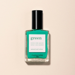 Vernis à ongles Khaki - 15ml - Green Manucurist