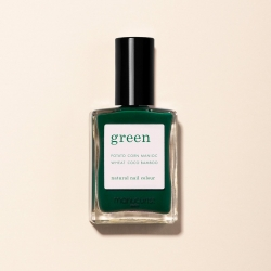 Vernis à ongles Emerald - 15ml - Green Manucurist