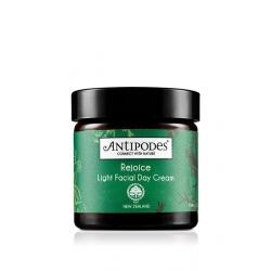 Rejoice Facial Day Cream -60ml-ANTIPODES