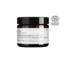 Masque GOLD au bio-rétinol -60ml-EVOLVE
