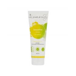 Smoothie Lait capillaire Ananas- 250 ml - Les Secrets de Loly