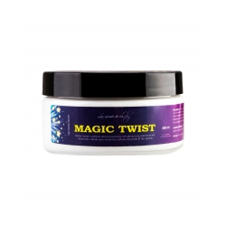 Magic Twist Crème capillaire nourrissante- 250 ml - Les Secrets de Loly