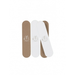 Kit 4 mini limes à ongles BACHCA
