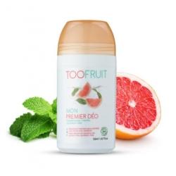 Mon Premier Déo Pomme-Aloe véra TOOFRUIT - 100 ml