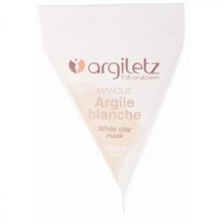 Masque Visage Berlingot Argile Blanche Argiletz