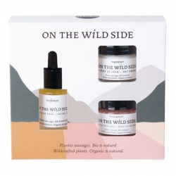 Coffret Rituel Douceur ON THE WILD SIDE
