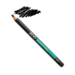 Crayon Noir n°601 ZAO Make Up