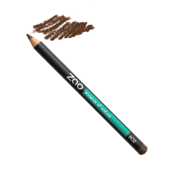 Crayon Brun n°602 ZAO Make Up