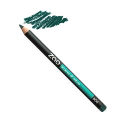 Crayon Vert sombre n°604 ZAO Make Up