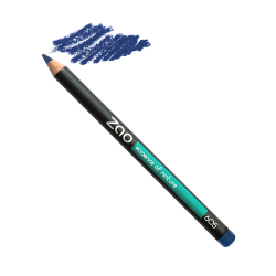 Crayon Bleu nuit n°605 ZAO Make Up