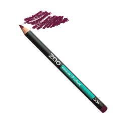 Crayon Prune n°606 ZAO Make Up