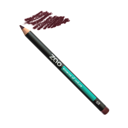 Crayon Lèvres Pourpre n°611 ZAO Make Up