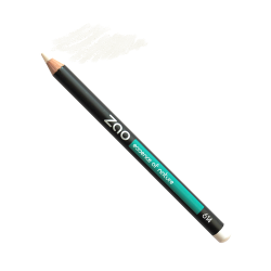 Crayon Blanc n°614 ZAO Make Up