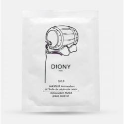 """Masque Unidose """"SOS"""" - Diony"""
