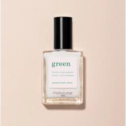 Vernis à ongles Milky White - 15ml - Green Manucurist
