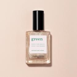 Vernis à ongles Gold - 15ml - Green Manucurist