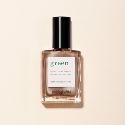 Vernis à ongles Bronzé - 15ml - Green Manucurist