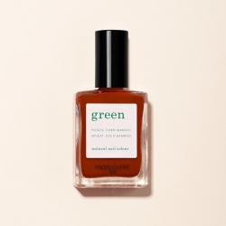 Vernis à ongles Indian Summer - 15ml - Green Manucurist