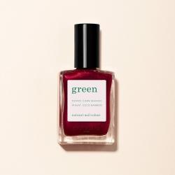 Vernis à ongles Red Cherry - 15ml - Green Manucurist