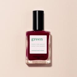 Vernis à ongles Dark Pansy - 15ml - Green Manucurist