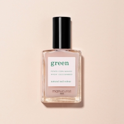 Vernis à ongles Pale Rose - 15ml - Green Manucurist