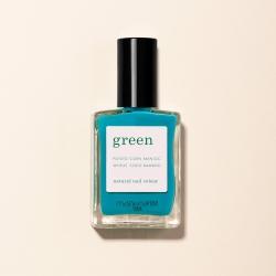 Vernis à ongles AZURE - 15ml - Green Manucurist