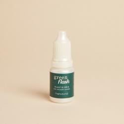 Diluant pour Vernis GREEN FLASH Semi-permanent- 7ml -Manucurist